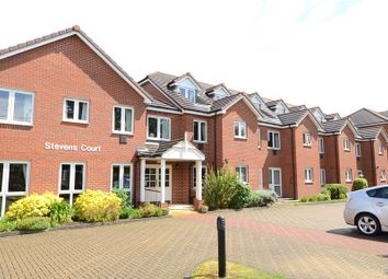 Thumbnail 1 bedroom property for sale in Stevens Court, 405-411 Reading Road, Wokingham