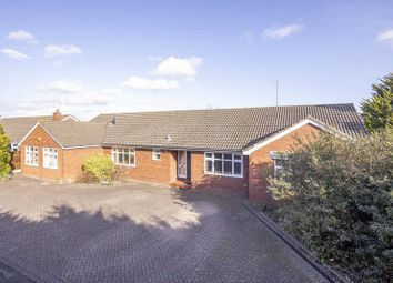 4 bed detached house for sale in 2 Spencer Drive, Malvern, Worcestershire WR14