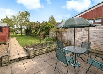 Thumbnail 3 bed semi-detached house for sale in Breighton Road, Bubwith, Selby