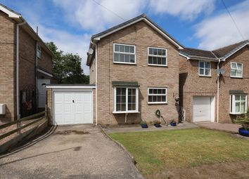 Thumbnail 3 bed detached house for sale in Staniforth Avenue, Eckington, Sheffield