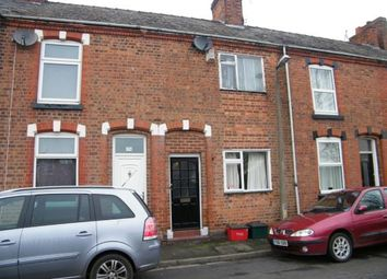 Thumbnail 2 bed terraced house for sale in Greenall Road, Northwich, Cheshire
