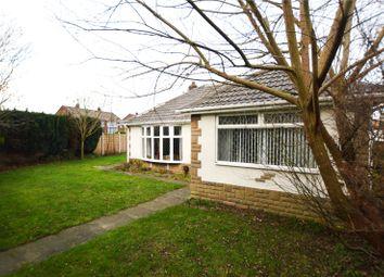 Thumbnail 3 bed detached bungalow for sale in Derwent Avenue, Garforth, Leeds, West Yorkshire