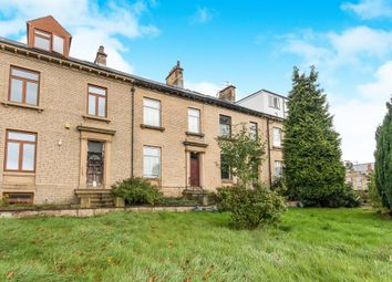 Thumbnail 5 bed terraced house for sale in Rose Bank, Manningham, Bradford