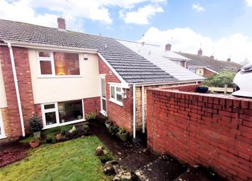 3 bed terraced house for sale in Clearwater Way, Lakeside, Cardiff, Caerdydd CF23