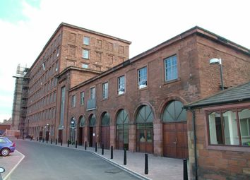Thumbnail 1 bed property to rent in The Saw Mills, Port Road, Carlisle
