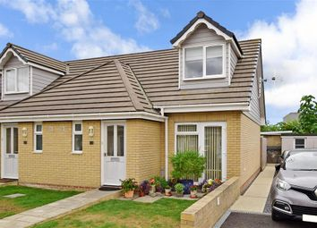 Thumbnail 1 bed end terrace house for sale in Avenue Road, Sandown, Isle Of Wight