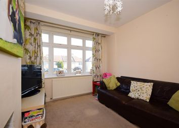 Thumbnail 3 bed terraced house for sale in Ashen Drive, Dartford, Kent