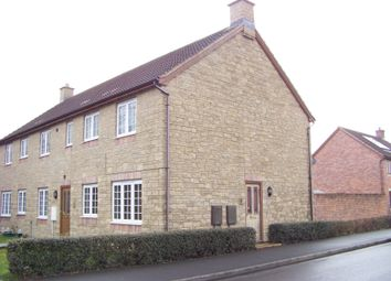 Thumbnail 3 bed end terrace house to rent in Pastures Avenue, St. Georges, Weston-Super-Mare