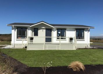 Thumbnail 2 bed mobile/park home for sale in The Green, Bowland Fell Park, Skipton, North Yorkshire