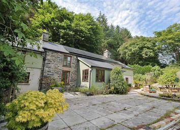 Thumbnail Farm for sale in Llanafan, Aberystwyth, Ceredigion