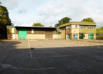 Thumbnail Industrial for sale in Old Gloucester Road Thornbury, Bristol