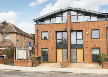 Thumbnail 4 bed semi-detached house for sale in Cloister Road, London
