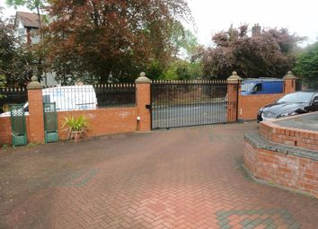 Thumbnail 7 bed detached house for sale in Mather Avenue, Allerton, Liverpool L18, Liverpool,