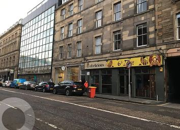Thumbnail Retail premises to let in Bread Street, Edinburgh