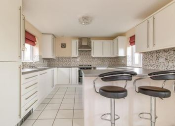 Thumbnail 4 bed detached house to rent in Kempton Close, Kingsmere