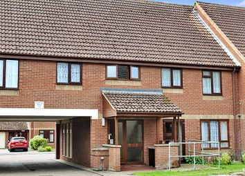 Thumbnail 2 bed flat for sale in Parkside Court, Diss