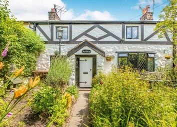 Thumbnail 3 bedroom terraced house for sale in Back Lane, Clayton-Le-Woods, Chorley, Lancashire