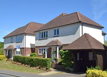 4 bed detached house for sale in Chapel Close, Watersfield, West Sussex RH20