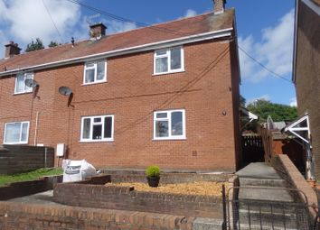 Thumbnail 3 bed semi-detached house for sale in Maes Yr Haf, Pwll, Llanelli