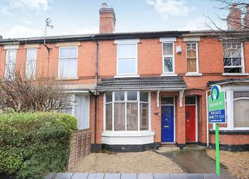 Thumbnail 2 bed terraced house for sale in Lea Road, Wolverhampton