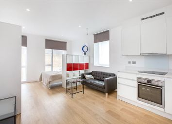 Thumbnail Studio for sale in Apex Court, 1 Woodger Road, London
