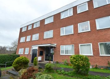 Thumbnail 3 bed flat for sale in Brooklands Drive, Birmingham, West Midlands