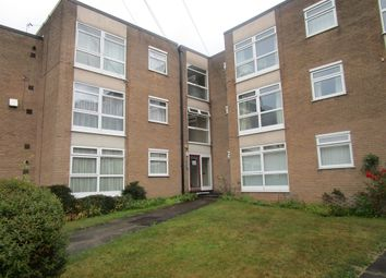 Thumbnail 2 bed flat for sale in Leicester Close, Bearwood, Smethwick