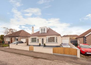 Thumbnail 4 bed detached bungalow for sale in 5 Craigmount Place, Corstorphine