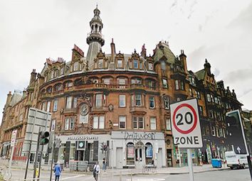 Thumbnail 1 bed flat for sale in 534, Sauchiehall Street, 4th Floor, Glasgow City Centre G23LX
