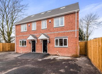 Thumbnail 3 bed semi-detached house for sale in Florence Road, West Bromwich