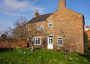 Thumbnail 4 bed detached house for sale in Main Street, Morton-On-Swale
