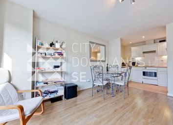 Thumbnail 1 bed flat to rent in Flynn Court, Garford Street, Westferry
