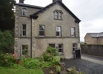 5 bed end terrace house for sale in Daltongate, Ulverston LA12