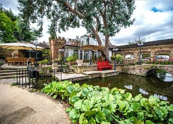 Thumbnail 7 bed detached house for sale in Park Avenue, Staines-Upon-Thames, Middlesex