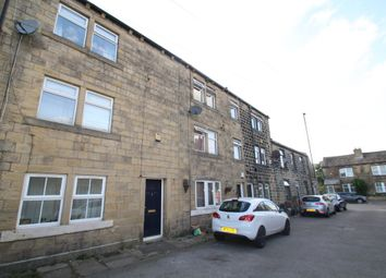 Thumbnail 3 bed terraced house for sale in Woodland View, Calverley, Pudsey