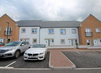 Thumbnail 2 bedroom terraced house for sale in Malin Grove, Inverkip, Greenock