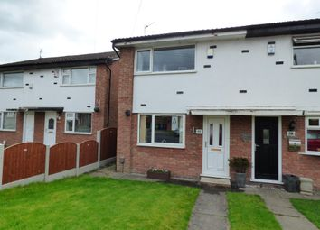 Thumbnail 2 bedroom semi-detached house for sale in Siskin Road, Stockport
