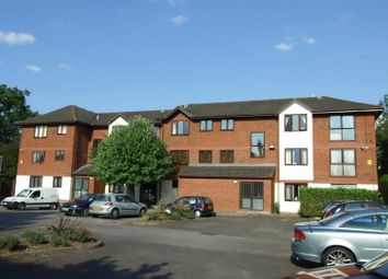 Thumbnail 1 bed flat to rent in Wyvern Place, Green Lane, Addlestone