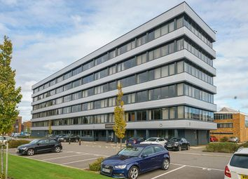 Thumbnail Office to let in Ground Floor, Fleetsbridge House, Poole