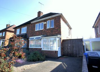 Thumbnail 3 bedroom semi-detached house to rent in Friary Avenue, Allenton, Derby