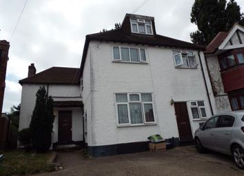 Thumbnail 8 bedroom detached house for sale in Pear Close, London