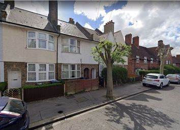 Thumbnail 3 bed terraced house for sale in Northborough Rd, Norbury, London