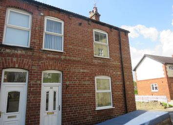 Thumbnail 2 bed terraced house to rent in Briggate, Knaresborough