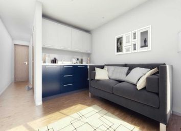 Thumbnail 1 bed flat for sale in Reference: 52305, Chapel Street, Manchester