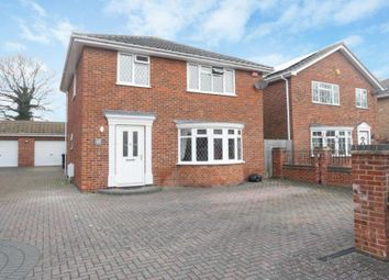 Thumbnail 4 bedroom detached house to rent in Earlsmead Crescent, Cliffsend, Ramsgate