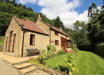 Thumbnail 4 bed farmhouse for sale in Newtondale, Pickering