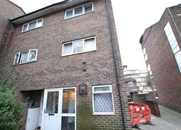 Thumbnail 3 bed end terrace house for sale in Jackson Street, Woolwich