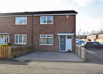 Thumbnail 2 bed terraced house for sale in Greenlea, North Shields