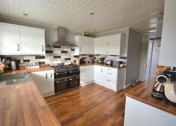 Thumbnail 2 bed detached bungalow for sale in Wellfields Drive, Bridport