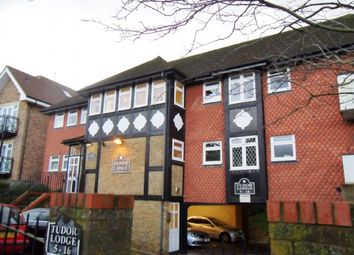 Thumbnail 2 bed flat to rent in Tudor Lodge, 49 Holden Road, Woodside Park, London